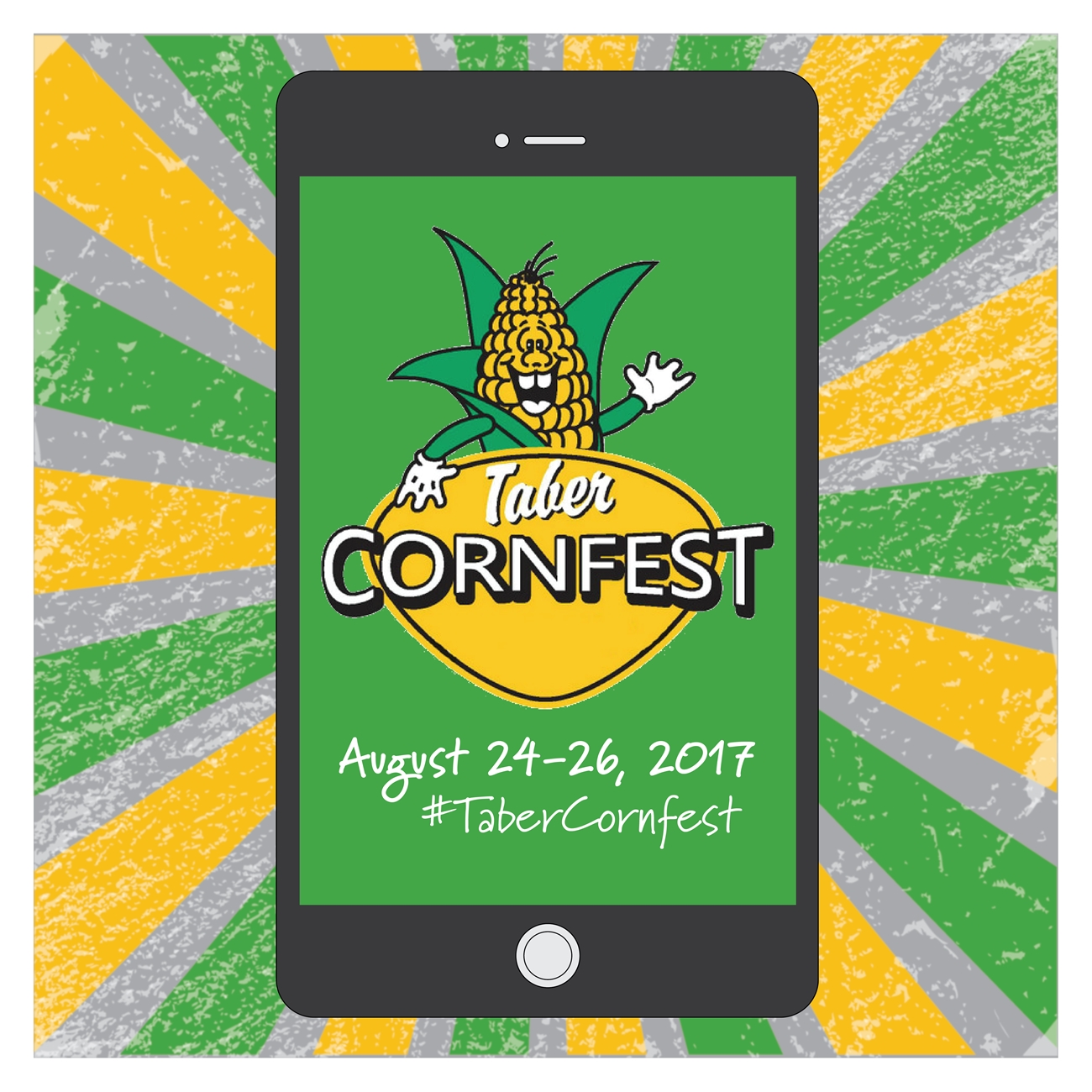 Come for the Corn, Stay for the Fun! Get the FREE app!