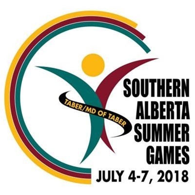 Calling all athletes! Taber is hosting SASG 2018 - July 4-7!